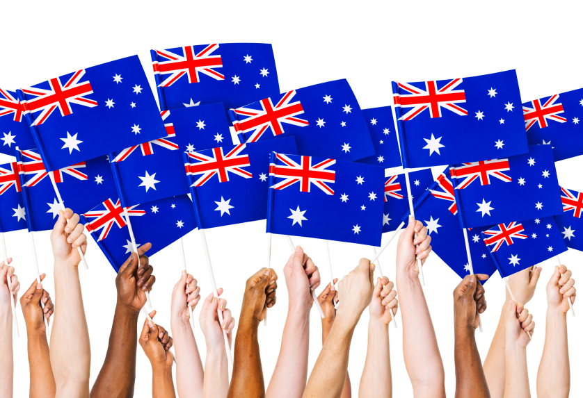 when does migrant become australian When does an immigrant become an australian becoming an australian citizen means you call australia home with all the when does migrant become australian essay.